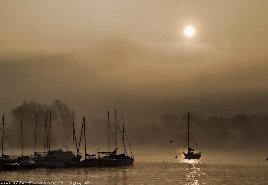 Lago Maggiore ad Angera