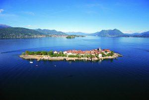 Lago Maggiore, Isole Borromee