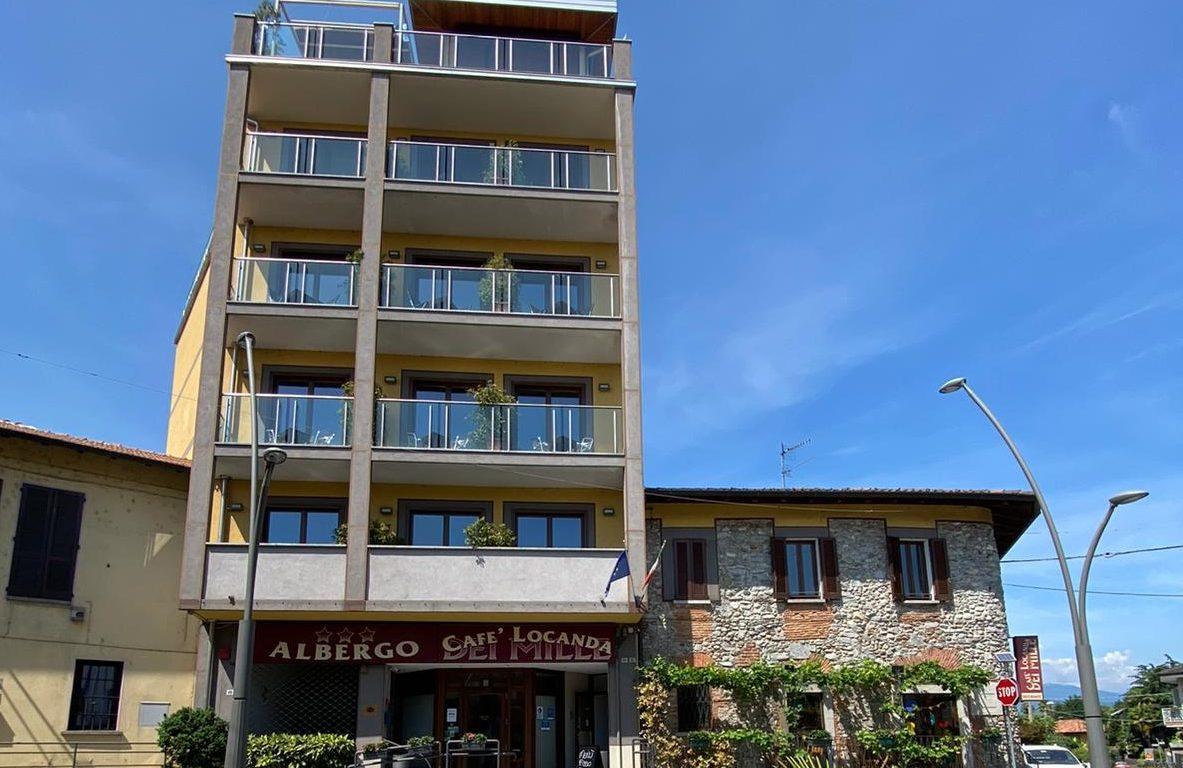 CHIUSURA HOTEL LOCANDA